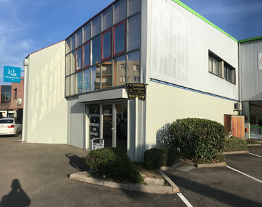 Sale Commercial premises 423m² A 5 minutes du centre-ville - photo