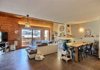 Sale Apartment 4 rooms 88m² Bourg-Saint-Maurice (73700) - photo
