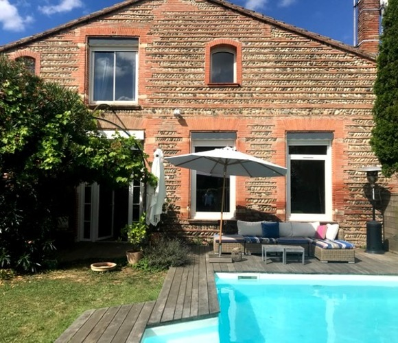 Vente Maison 6 pièces Toulouse (31100) - photo