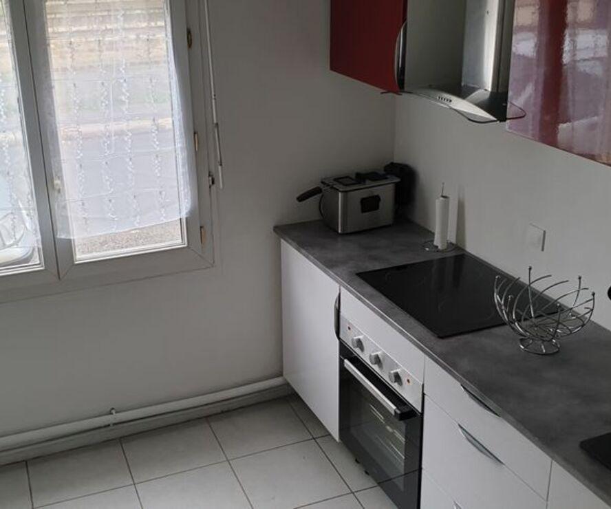 Vente Maison 3 pièces 58m² Le Havre (76620) - photo