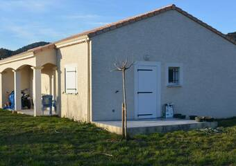 Location Maison 4 pièces 81m² Vallon-Pont-d'Arc (07150) - Photo 1