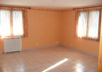 Location Appartement 3 pièces 75m² Brignoud (38190) - photo