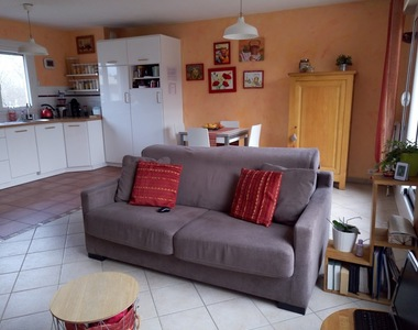 Sale Apartment 3 rooms 60m² Rambouillet (78120) - photo