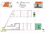 Vente Appartement 2 pièces 28m² Agen (47000) - Photo 4