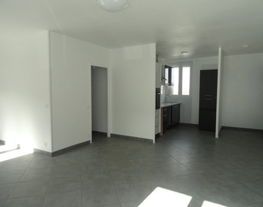 Location Appartement 4 pièces 78m² Saint-Étienne (42100) - photo