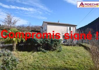Vente Maison 4 pièces 80m² Coux (07000) - Photo 1