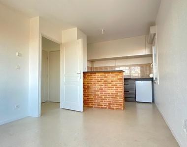 Location Appartement 2 pièces 31m² Metz (57050) - photo