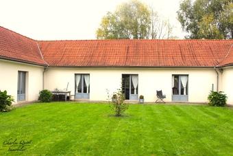 Vente Maison 9 pièces 250m² Montreuil (62170) - photo