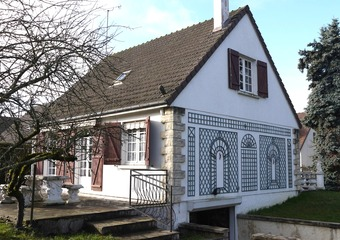 Vente Maison 5 pièces 95m² Gouvieux (60270) - Photo 1