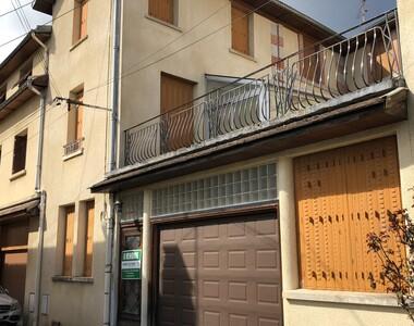 Vente Maison 9 pièces 350m² Saint-Rémy-sur-Durolle (63550) - photo