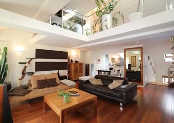 Vente Appartement 5 pièces 115m² Grenoble (38000) - photo