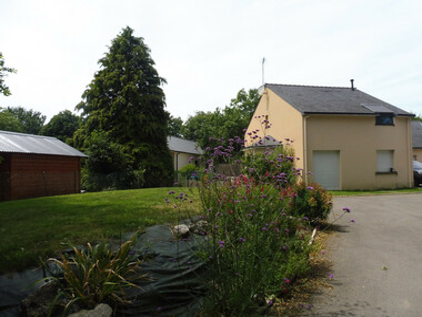 Location Maison 6 pièces 95m² Prinquiau (44260) - photo
