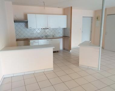 Location Appartement 4 pièces 90m² Neufchâteau (88300) - photo