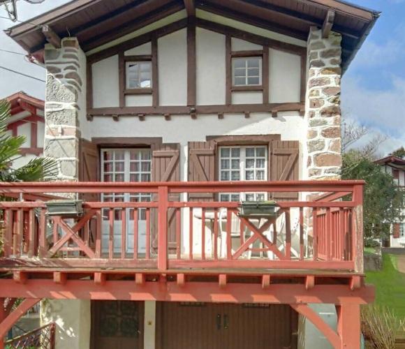 Vente Maison 4 pièces 77m² Itxassou (64250) - photo