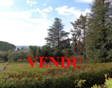 Vente Terrain 822m² Lauris (84360) - photo