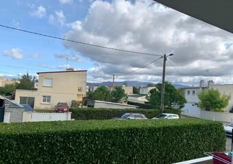 Vente Appartement 2 pièces 49m² Romans-sur-Isère (26100) - Photo 1