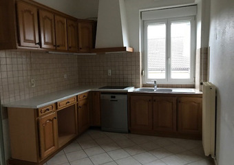 Renting Apartment 4 rooms 155m² Luxeuil-les-Bains (70300) - Photo 1