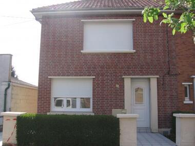 Location Maison 7 pièces 100m² Merville (59660) - photo