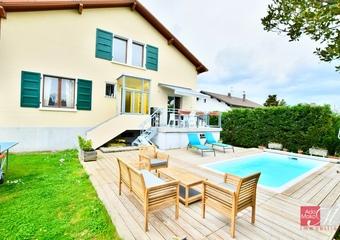 Vente Maison 6 pièces 120m² Annemasse (74100) - Photo 1