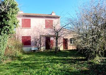 Vente Maison 4 pièces 77m² Châtenoy-le-Royal (71880) - Photo 1