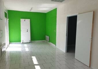 Location Local commercial 1 pièce 49m² Bellerive-sur-Allier (03700) - Photo 1