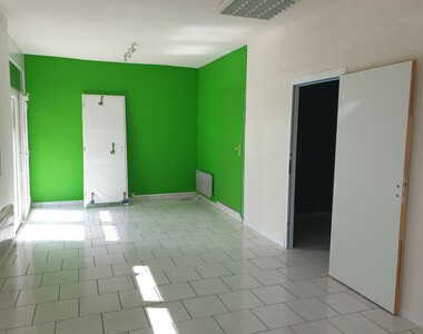 Location Local commercial 1 pièce 49m² Bellerive-sur-Allier (03700) - photo
