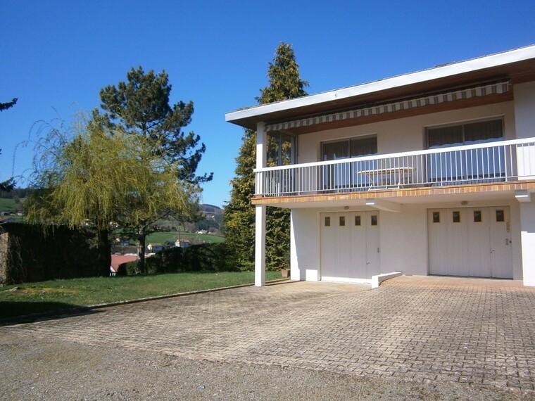 Vente Maison 110m² Cours-la-Ville (69470) - photo
