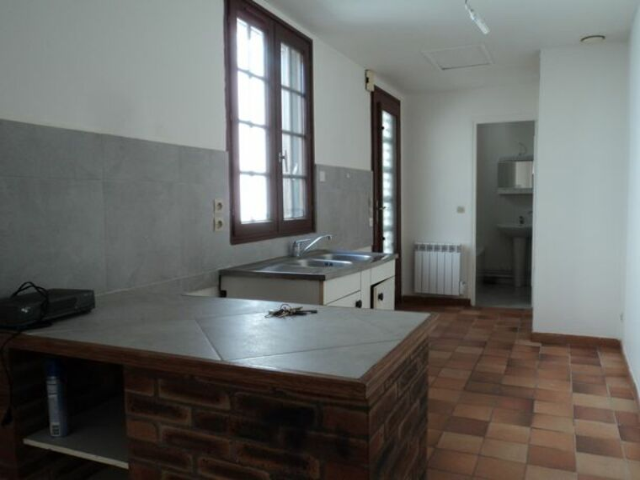 Location Appartement 2 pièces 30m² Pacy-sur-Eure (27120) - photo