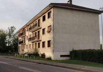 Location Appartement 2 pièces 51m² Rumilly (74150) - photo