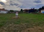 Vente Terrain 740m² Les Villettes (43600) - Photo 1
