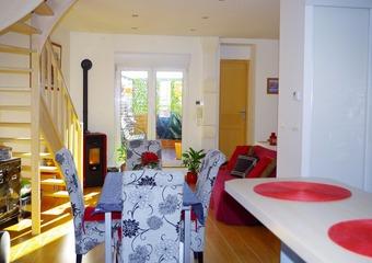 Vente Appartement 4 pièces 79m² Saint-Laurent-Blangy (62223) - photo