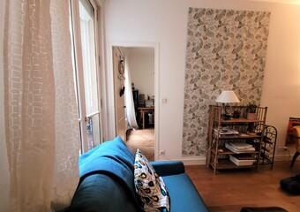 Vente Appartement 2 pièces 43m² Paris 10 (75010) - Photo 1