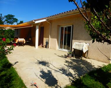 Vente Maison 4 pièces 87m² Lens-Lestang (26210) - photo