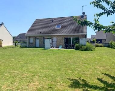 Location Maison 5 pièces 138m² Saint-Folquin (62370) - photo