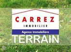 Vente Terrain 1 035m² Marest-Dampcourt (02300) - Photo 1