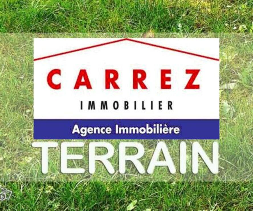 Vente Terrain 867m² Commenchon (02300) - photo