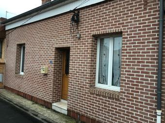 Vente Maison 4 pièces 55m² Harnes (62440) - photo
