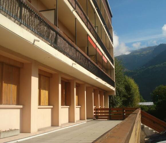 Sale Apartment 4 rooms 73m² Le Bourg-d'Oisans (38520) - photo