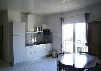 Vente Maison 3 pièces 130m² Bilieu (38850)