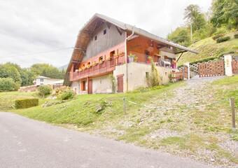 Vente Maison 4 pièces 147m² Notre-Dame-des-Millières (73460) - Photo 1