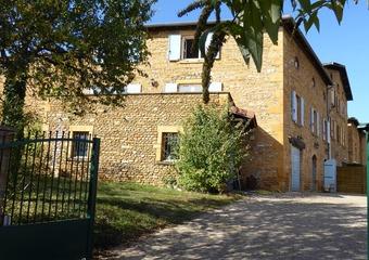 Vente Maison 9 pièces 280m² Pouilly-le-Monial (69400) - Photo 1