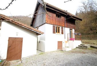 Vente Maison 2 pièces 44m² Bonneville (74130) - Photo 1