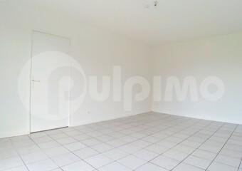 Vente Appartement 3 pièces 60m² Liévin (62800) - photo