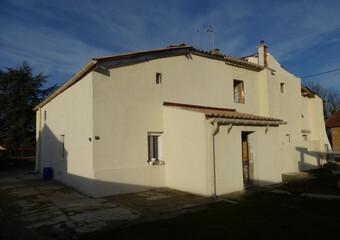 Vente Maison 8 pièces 200m² Marcollin (38270) - Photo 1