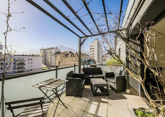 Vente Appartement 4 pièces 81m² Grenoble (38000) - Photo 1