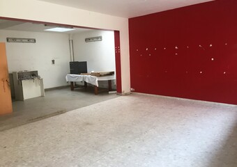 Location Local commercial 90m² Samatan (32130) - photo 2