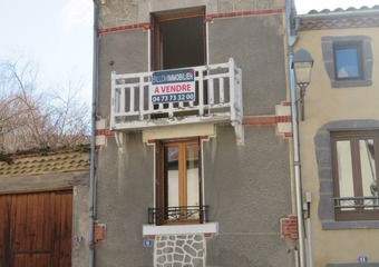Vente Maison 30m² BILLOM 63160 - Photo 1