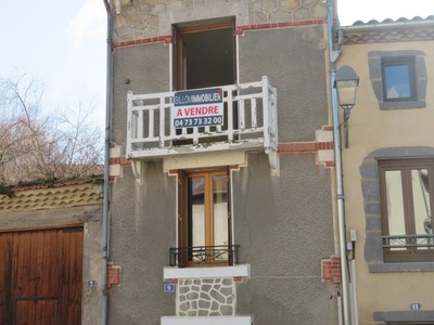 Vente Maison 30m² BILLOM 63160 - photo