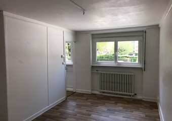 Location Appartement 3 pièces 50m² Grenoble (38100) - photo