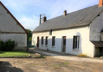 Vente Maison 3 pièces 100m² Gallardon (28320) - photo